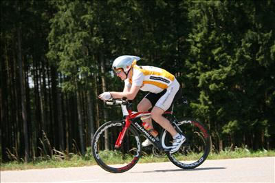 Cyclemania Garching 2008 - Olaf Schmitz