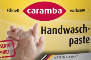 Caramba Handwaschpaste bei Amazon kaufen