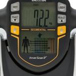 Tanita BC 545 N Display Körperanalysewaage Test
