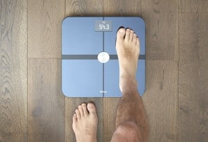 Withings Smart Body Test Vergleich Waage