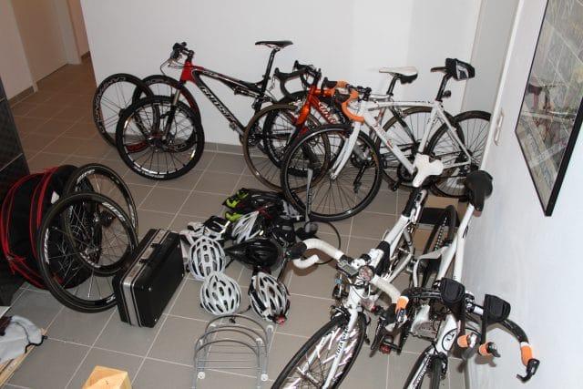 fahrradtr ger was ist zu beachten bei der anschaffung. Black Bedroom Furniture Sets. Home Design Ideas